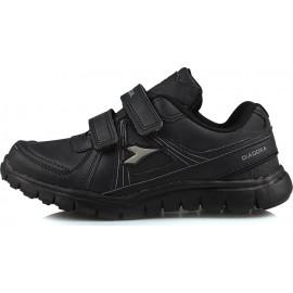 Παιδικό αθλητικό παπούτσι DIADORA Blacky Vel. (1010 999)