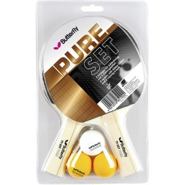 Set ping pong BUTTERFLY Pure (42508)