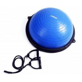 Μπάλα ισορροπίας με λάστιχα LiveUp (B 3570)