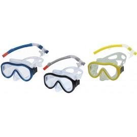 Σέτ μάσκας με αναπνευστήρα Θαλάσσης Escape Calypso (52242)