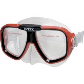 Μάσκα θαλάσσης INTEX Reef Rider (55974)