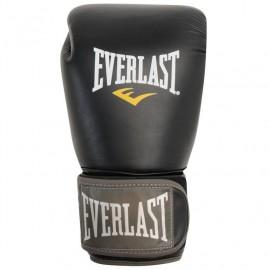 ΓΑΝΤΙΑ ΠΡΟΠΟΝΗΣΗΣ Everlast Muay Thai Gloves EVRL.0137 ΜΑΥΡΑ/ΚΟΚΚΙΝΑ