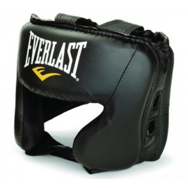 Κάσκα Everlast EverFresh Headgear 4022 blk