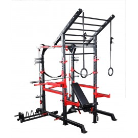 Pegasus® Multi Functional Crossfit (MFC) Λ 544