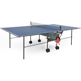 Τραπέζι πινγκ πονγκ εσωτερικού χώρου Basic Roller