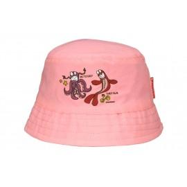 Παιδικό καπέλο ήλιου (ροζ)Waimea®(23CW ROF)