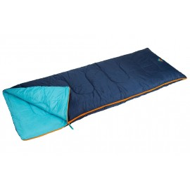 Sleeping bag ενηλίκων ABBEY® (μπλε) (21NL MAO)