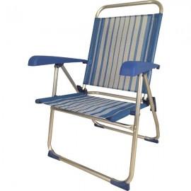 Escape καρέκλα αλουμινίου (15611)