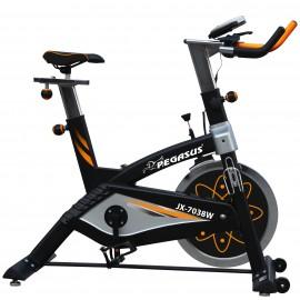 Ποδήλατο Spin Bike Pegasus JX 7038W (Π 111) για ημι επαγγελματική χρήση
