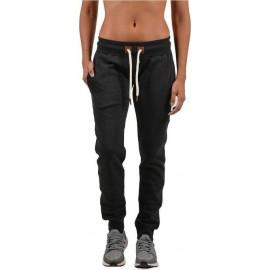 Γυναικείο παντελόνι φόρμας BODY ACTION (021735 01) Blk