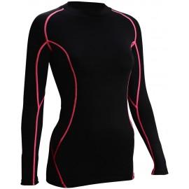 Compression Μπλούζα με μακρύ μανίκι Γυναικεία (761 ZWF)