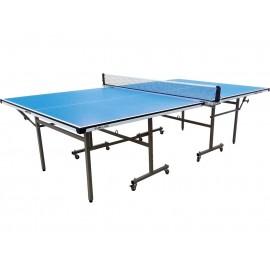 Τραπέζι πινγκ πονγκ Fun μπλε 19mm (42896)